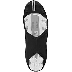 Endura FS260-Pro Lycra - Cubrezapatillas - negro